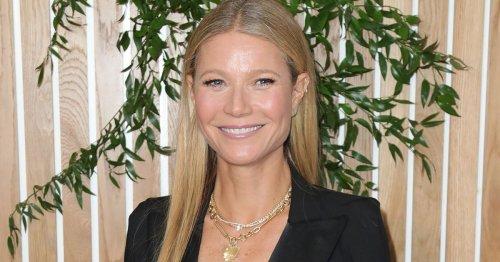 Gwyneth Paltrow trägt Boots mit Reißverschluss – & wir wollen ihr die Trend-Stiefel für den Herbst sofort nachshoppen