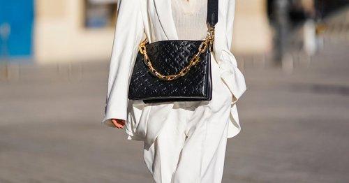 Diese It-Bag ist jetzt DER Fashion-Trend unter den Modeprofis – Jennifer Aniston & Emma Stone haben sie schon