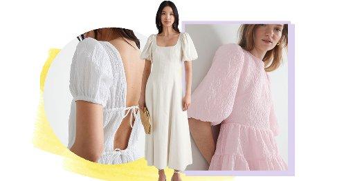 Die Alternative zu H&M: bei & Other Stories gibt es aktuell die schönsten Sommerkleider