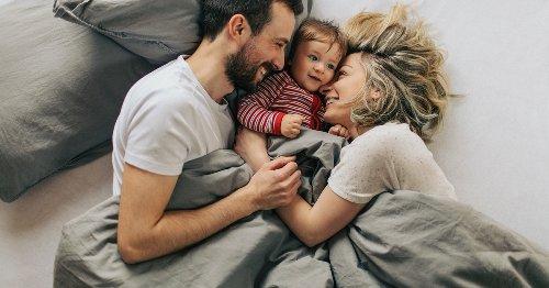 Fünf Tipps für den Alltag: So kommt ab sofort (noch) mehr Harmonie ins Familienleben