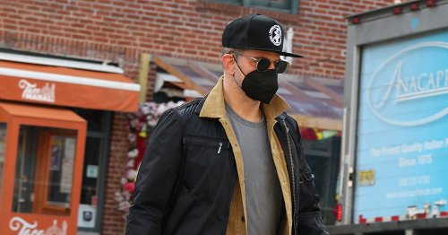 Double Check! Welchen Style Bradley Cooper jetzt zum Fashion-Trend macht