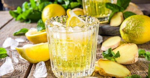 Statt Gin Tonic! Der neue Sommer-Drink 2021 heißt Gin Dudl