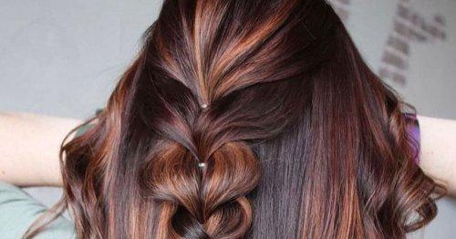 Braune Haare: Diese 3 Töne sind im Sommer 2021 richtig angesagt