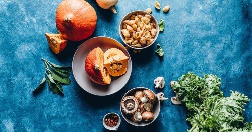 Gesunde Ernährung im Herbst: 3 Lebensmittel, die ihr oft essen solltet