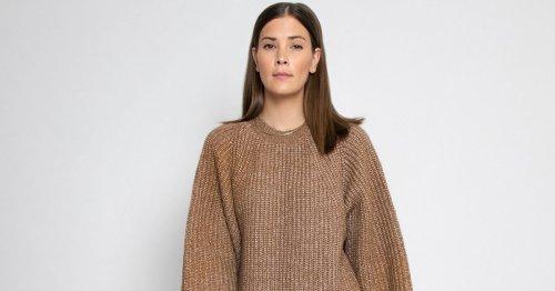 Kleider-Trend: Das Modell ziehen wir im Herbst nicht mehr aus - es ist so vielseitig