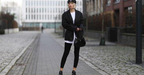 Diese Herbst-Trends solltest du dir zulegen, wenn du am liebsten Leggings trägst