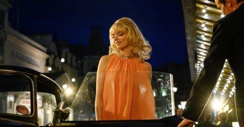 Anya Taylor-Joy zeigt: So wird der Modern Beehive jetzt wieder zum Frisuren-Trend