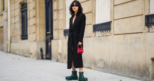 Schuh-Trend für Herbst/Winter: Ugly Gummistiefel erobern jetzt unsere Schuhschränke