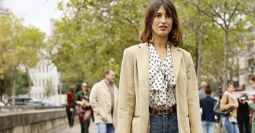 Oui oui! 3 Jeans-Trends, die wir uns im Frühling von den Französinnen abschauen