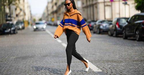 Trend-Alert! 5 Pullover, die deine Leggings im Herbst/Winter zum coolen Modetrend machen