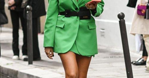 Gürteltaschen sind jetzt super angesagt – bei H&M gibt es den Modetrend in günstig