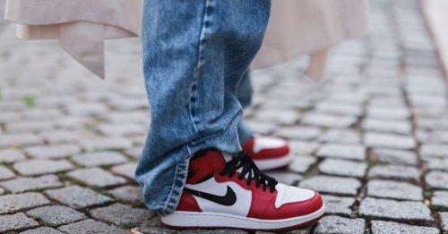Sneaker-Trend: 3 Modelle, die im Herbst 2021 am besten zur Jeans passen