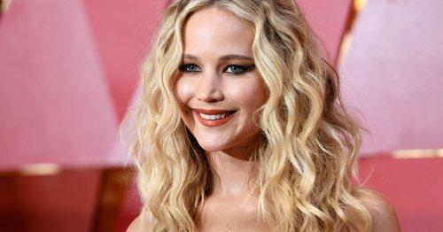 Statt Diät! An welche Ernährungsregeln sich Schauspielerin Jennifer Lawrence hält