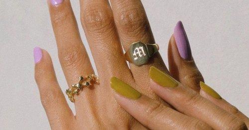 Beauty-Trend: Diese 5 Nagellack-Farben sind jetzt angesagt