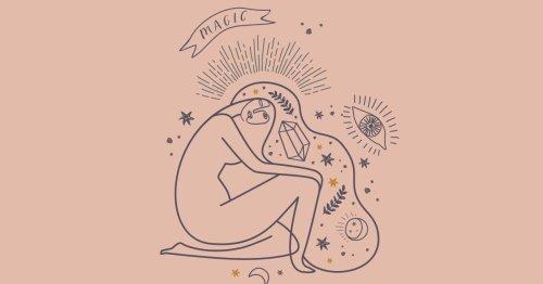 Laut Horoskop: Diese 4 Sternzeichen umgibt jetzt eine magische Aura