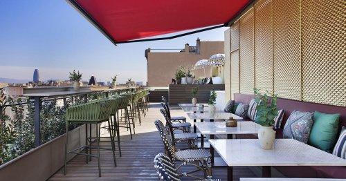 Las mejores terrazas para el verano
