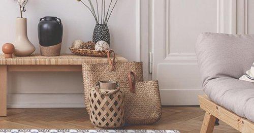 8 trucos de decoración low cost para cambiar el estilo de tu casa