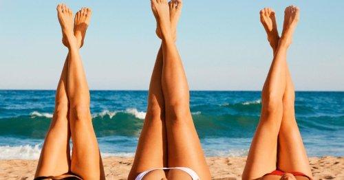 6 dudas resueltas sobre cómo aplicar el autobronceador para unas piernas perfectas (y 6 productos top)