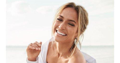 Este es el truco de belleza de Jennifer López para ser aún más rubia, ¡queda bien a todas las mujeres!