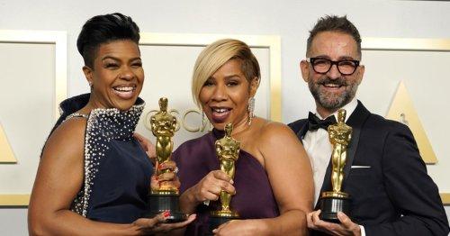 El español ganador de un Premio Oscar por 'La madre del blues'