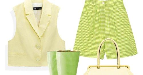 Descárgate los 31 looks de moda de mayo