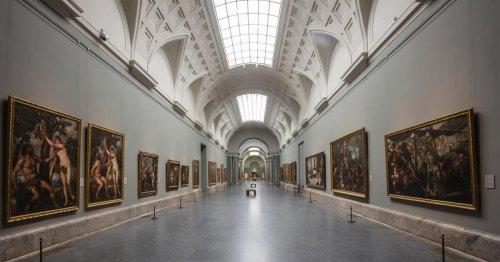 El Museo del Prado y Samsung: la unión de arte y tecnología que te lleva hasta los orígenes del museo