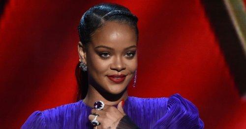 Rihanna estrena nuevo peinado en Instagram y nos fascina para este verano