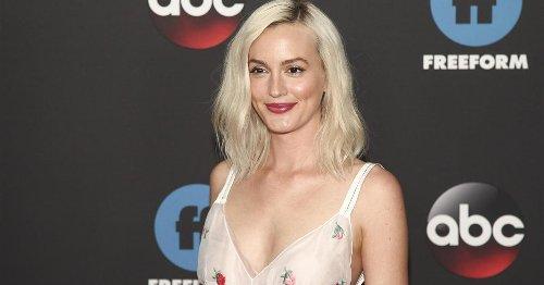 El cambio de color de pelo de Leighton Meester, ¿es la vuelta de Blair Waldorf?