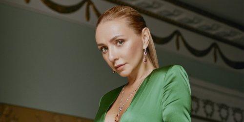 Татьяна Навка: «Не стоит забывать, что я из абсолютно простой семьи»