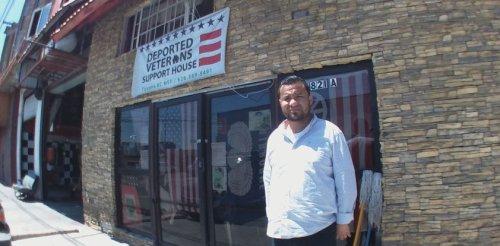 Green Card Veterans – Deported and Forgotten - Inteligencia