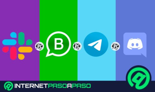 Comparativa: Whatsapp Business vs Telegram Business vs Slack vs Discord ¿Cuál es mejor y por qué?