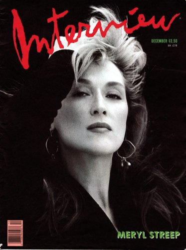 Life Lessons from Meryl Streep