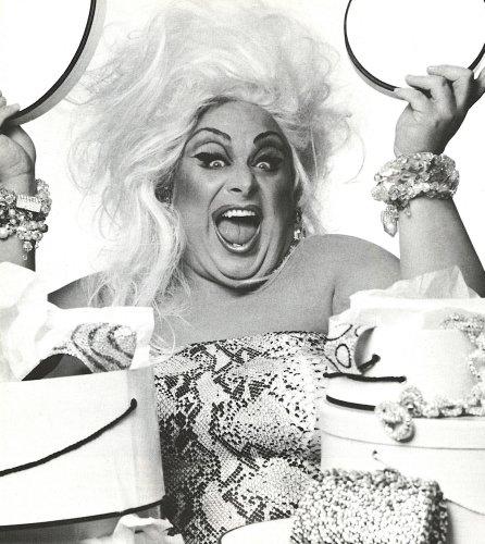 That Time Bette Midler Read the Drag Superstar Divine for Filth