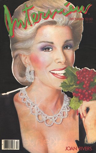 Life Lessons from Joan Rivers