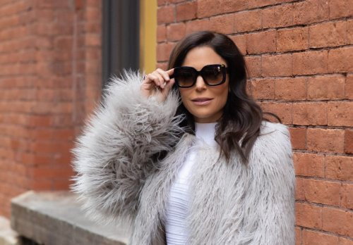 Bethenny Frankel Doesn't Want to Be Your Girlboss