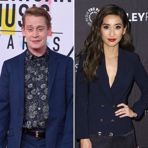 Inside Macaulay Culkin's 'Positive' Relationship With Girlfriend Brenda Song: She's His 'Rock'