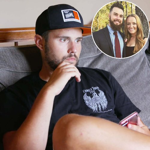 Ryan Edwards Shuts Down Relapse Speculation After 'TMOG' Drama With Maci's Husband Taylor