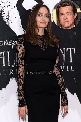 Angelina Jolie Says Her Directing Dreams Are 'Not Possible' Amid Brad Pitt Divorce