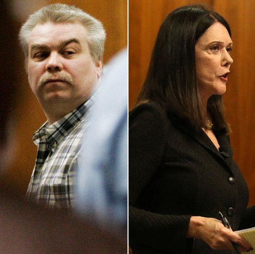 Steven Avery's Lawyer Reveals New Evidence That Could Prove the 'Making a Murderer' Star's Innocence