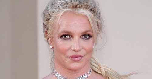 Celebrities React to Britney Spears' Speech at Conservatorship Hearing