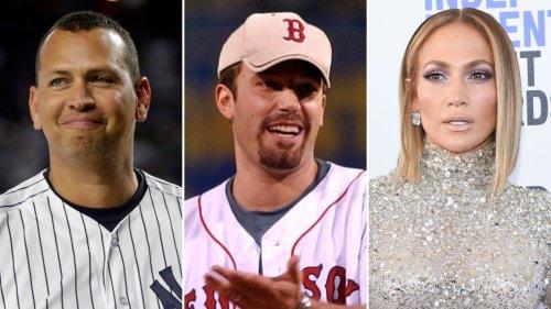 MLB Alum Alex Rodriguez Shades Red Sox Fan Ben Affleck Amid Jennifer Lopez Romance: 'Go Yankees'