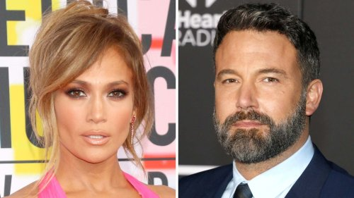 Jennifer Lopez and Ben Affleck 'Still Have Chemistry': They're 'Seeing Where It Goes'