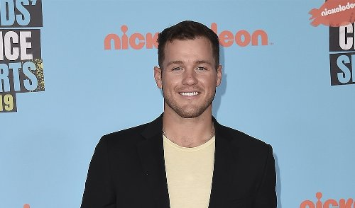 Former 'Bachelor' Colton Underwood Comes Out as Gay in 'GMA' Interview
