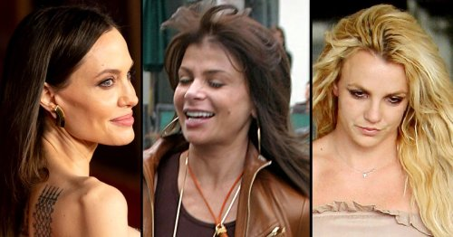 Celebrity Hair Extension Fails: See the Worst Cases in Photos