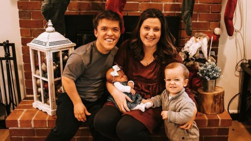 LPBW's Tori and Zach Roloff Want a Rainbow Baby After Miscarriage: 'We're Still Hopeful'