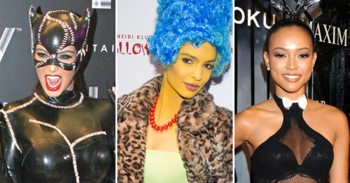 Hey Boo! See the Sexiest Celebrity Halloween Costumes of All Time: Photos