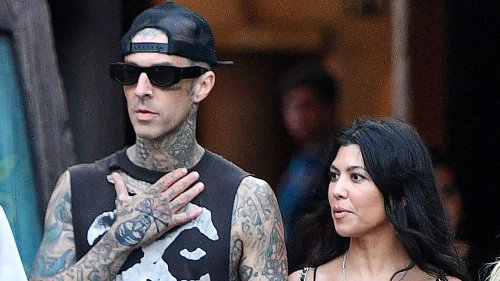 Kourtney Kardashian Shares Tips on 'Foods to Eat' While Trying to 'Get Pregnant' Amid Travis Barker Romance