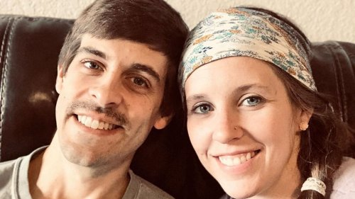 Derick Dillard Reflects on 'Trying' 7 Years With Jill in Loving 30th Birthday Message Amid Family Drama