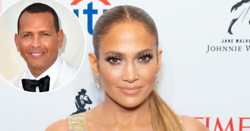 Ow, Ow! J. Lo's Sexiest Pics Since Splitting From A-Rod