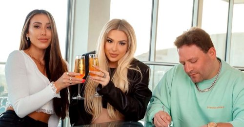 Mega Social Media Star Tana Mongeau Launches Unruly Agency Influencer Management Division With Tara Electra And David Weintraub
